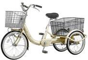 三輪自転車 丸石 サンデーラブリー