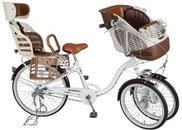 三輪自転車 ミムゴ バンビーナ