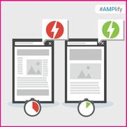 Инструменты в поисковой консоли Search Console для AMP-страниц