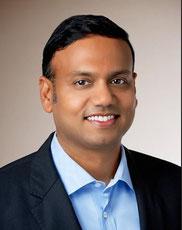 Ram Krishnan (Рэм Кришнан)