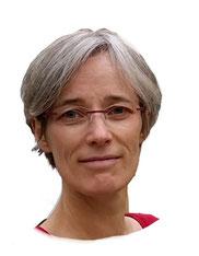 Viola Koch. Logopädin, Gesundheitsberaterin, Heilpraktikerin für Psychotherapie