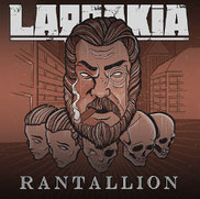 Larrakia - Rantallion