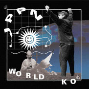 JPPN - World K.O LP