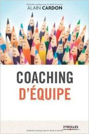 Excellent livre spécialement dédié au coaching d'équipe. Parfait complément des 3 premiers