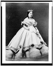 Maria Cristina, Reina Regente