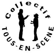 Logo du Collectif Tous-en-Scène