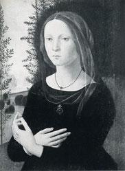 Chiara Sforza