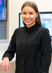 Katharina Schäfer, Referentin für Personal- und Organisationsentwicklung