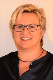 Anita Hofmann (Vorsitzende)