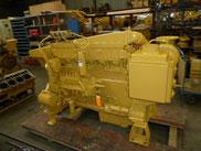 Marine engines CAT 3406C Caterpillar - Lamy Power special deal