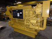 Marine engines CAT 3512 Caterpillar - Lamy Power special deal