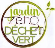 jardin du Moulin chéneché - jardin zéro déchet vert