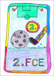 Der 2. FC Ellerbäh: Dritte Niederlage in Folge