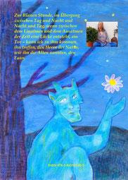Phantasievoll und poetisch: Christine Kralik