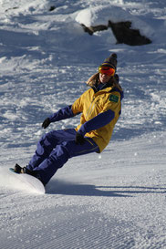carving sessions tuitions and beginner snowboard sessions