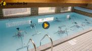 Aquabiking - Poséidon Jemeppe/Sambre