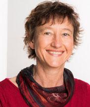 Dagmar Münch, Heilpraktikerin