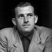 Karl Heinz Mai, 1950