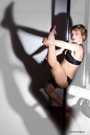 Flexibility Sabrina Herrmann, Foto: Margit Berger
