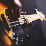 Dorian Vidal, professeur expérimenté, cours de guitare électrique à LCJ Vaucresson, Garches, La Celle Saint Cloud, Bougival, Le Chesnay, Ville d'Avray