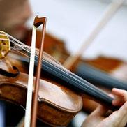 Sarah MELOUX, professeur expérimentée, cours de violon à LCJ Vaucresson, Garches, La Celle Saint Cloud, Bougival, Le Chesnay, Ville d'Avray
