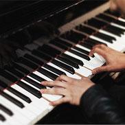 Yves Guichaoua, professeur diplomé cours de piano à LCJ Vaucresson, Garches, La Celle Saint Cloud, Bougival, Le Chesnay, Ville d'Avray