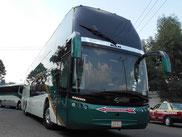 Como llegar a Malinalco en transporte público