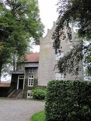 Harderwykenburg, Leer