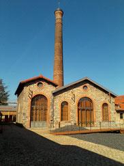 Atelier musée Chazelles sur Lyon