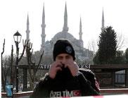 Terroranschlag in Istanbul