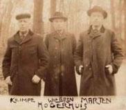 1895 GEBROEDERS HOGERHUIS