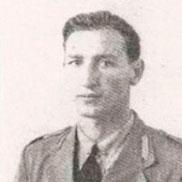 1946 ERIC DE LYON