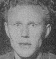 1953 CHRIS BLANKEN