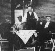 1935 DE BENDE VAN OSS