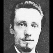 1894 JOHANNES BARGER