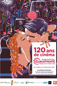 Gaumont a Angouleme