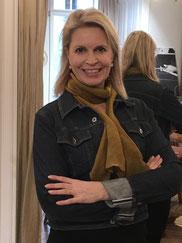 Rufina Hümmer, Geschäftsleiterin LU Couture