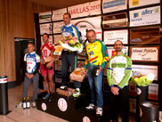 Maillas ufolep course cycliste bayonne anglet biarritz
