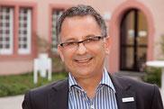 Vorsitzender Torsten Kirchmann (Foto: © Henning Fox)