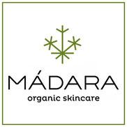 logo MÁDARA