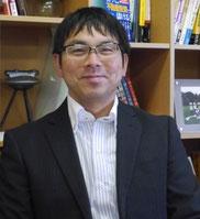 オーナーズビジョン株式会社 不動産営業部 部長 今井清孝