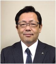 日本共済株式会社 札幌支店長 道場智之さん