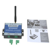 G-Auto Wireless Gate and appliance controller | Click to enlarge