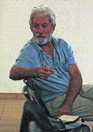 Pierre Arnoult président de l'ASPN
