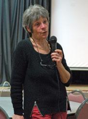 Jocelyne Willot sociétaire Cobionat