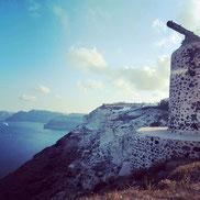 DJ HILOCO aka neroDoll Greece Santorini jpg