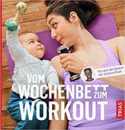 Momazing Buch-Tipp: Vom Wochenbett zum Workout