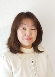 アヤコ先生舞鶴英会話とわくわく文庫の講師