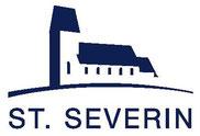 Logo von St. Severin