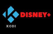 Disney+ sur Kodi